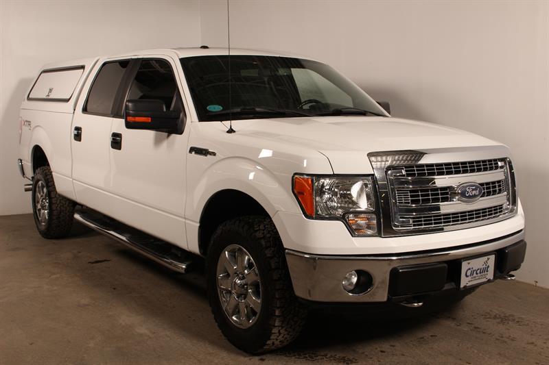 Ford F150 2013 XTR ** BOITE LEER INCLUS ** #80033A