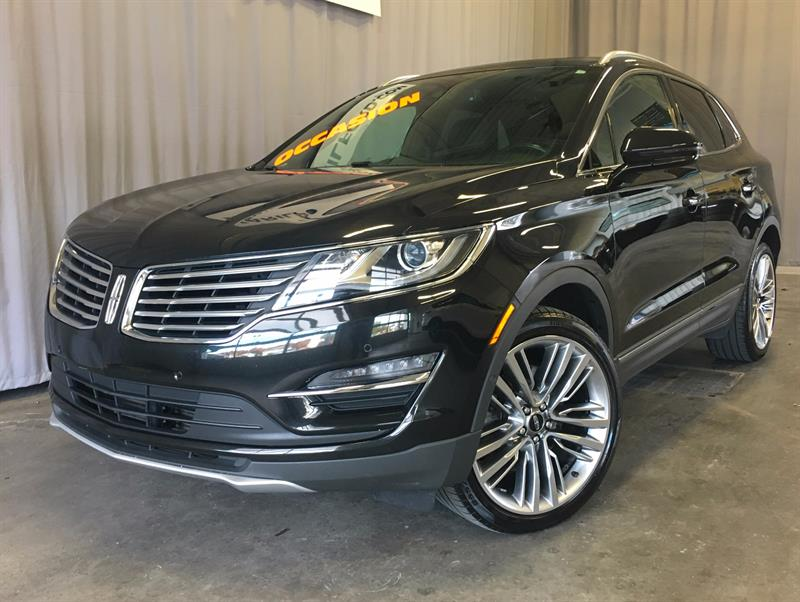 Lincoln MKC 2015 AWD 4dr #c6461
