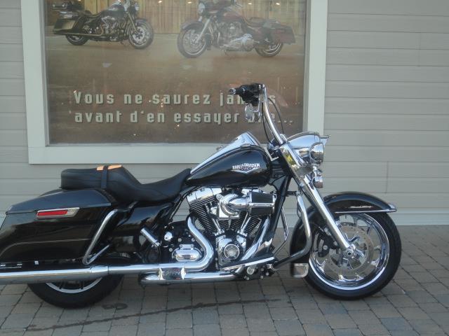 Harley Davidson FLHR 2014 #US-02207