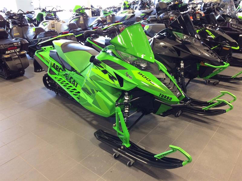 Arctic Cat ZR 9000 2016