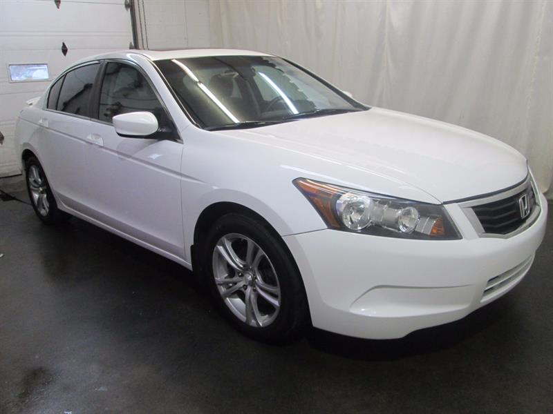 Honda Accord Sedan 2010 EX #7-0915