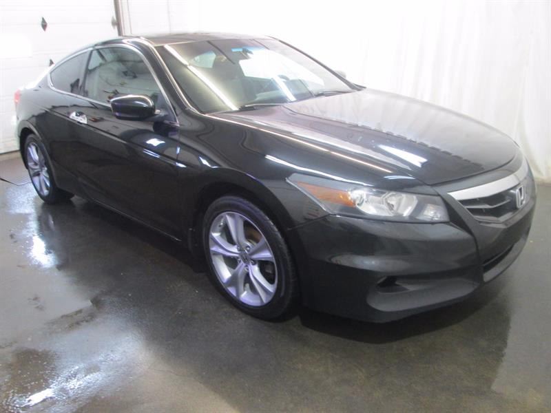 Honda Accord Cpe 2012 EX-L #7-1010