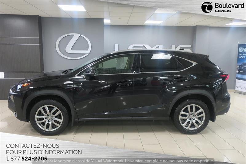 Lexus NX 2015 200t #14146A