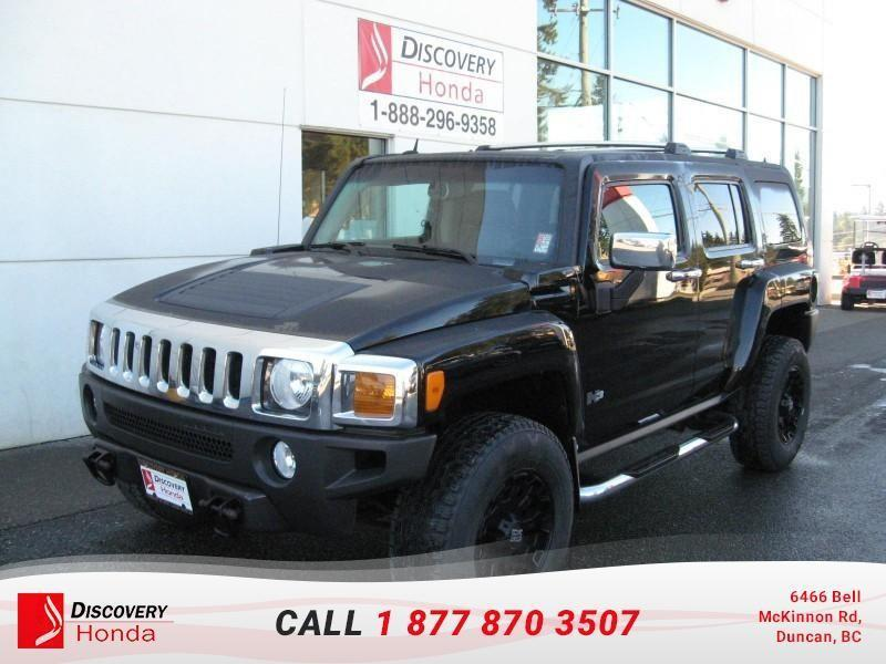 2006 Hummer H3 Utility #18-006P