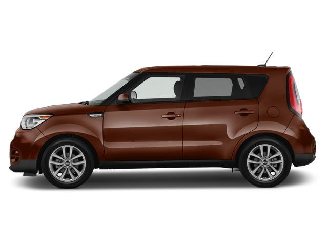 2018 Kia Soul EX+ #SO18-119