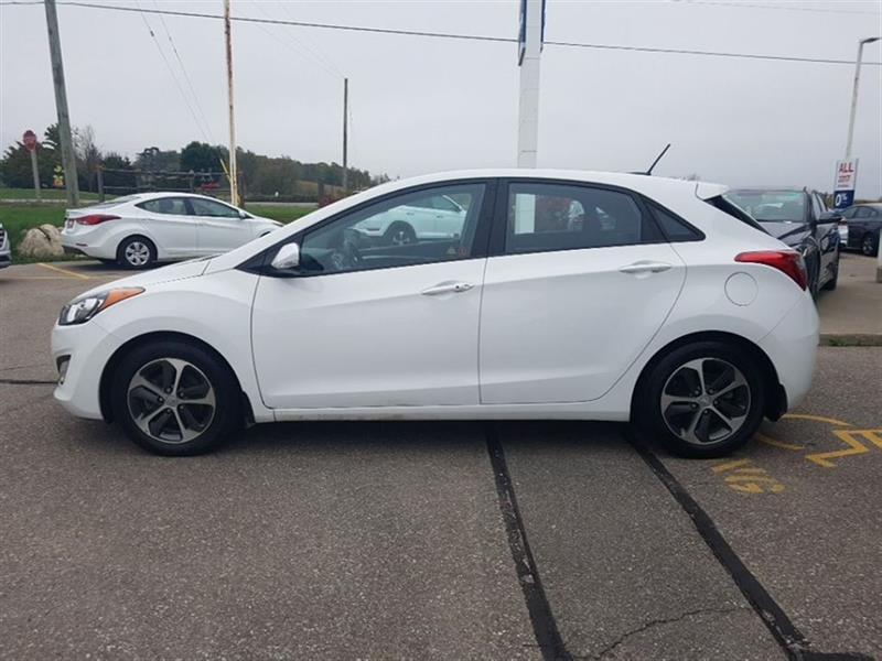 Orangeville Hyundai Weekly Used Car Promotions - Orangeville Hyundai