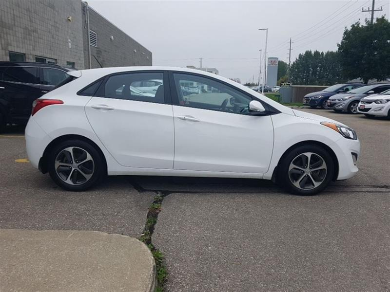 2016 hyundai elantra gt gls mt trade w panoramic sunroof used for sale in orangeville at. Black Bedroom Furniture Sets. Home Design Ideas