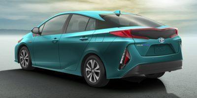 Toyota PRIUS PRIME TECHNOLOGIE 2017 EA20 #71212