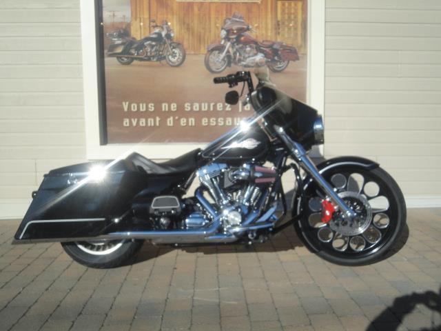 Harley Davidson flhtc 2011 #US-01629