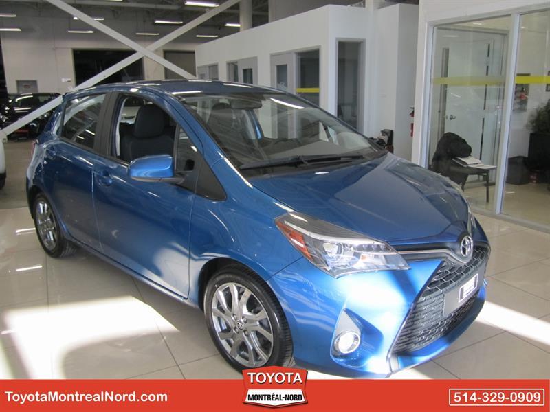 Toyota Yaris 2015 HB SE Gr.Electric #2864 AT