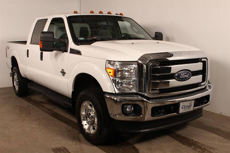 Ford Super Duty F-250 SRW 2016 DIESEL ** SPECIAL EDITION ** #71633A
