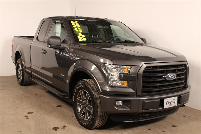 Ford F-150 2015 SuperCab ** SPORT **  #70670a