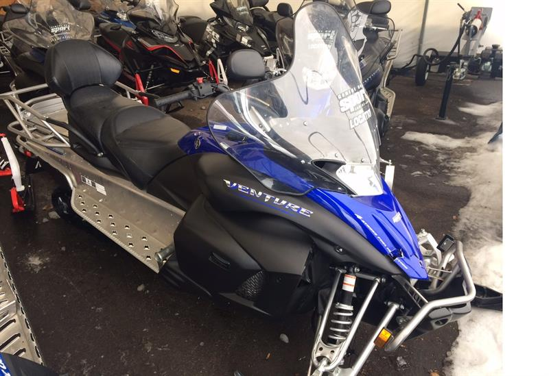 Yamaha VENTURE MP 2017
