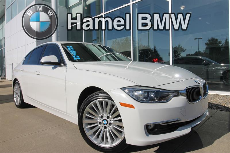BMW 3 Series 2014 4dr Sdn 328i xDrive AWD 100.50/SEMAINE TAXES INCL #A17-261