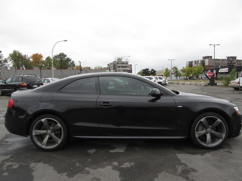 2014 audi a5 s-line progressiv used for sale in laval at approbation