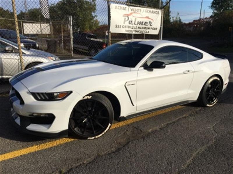 Ford Mustang Shelby 2017 NAV,VENTE D'AUTOMNE TOUT DOIS SORTIR #16-856