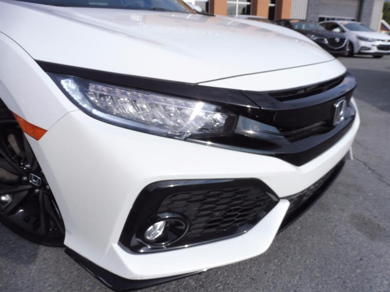 Honda civic hatchback en r paration touring auto gps for Garage daniel auto