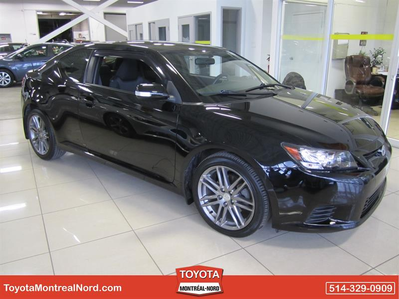 Scion tC 2013 2.5 L Toit Panoramique / Mags / Gr.Electric #2883 AT