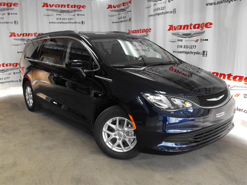 Chrysler Pacifica 2017 LX #37133