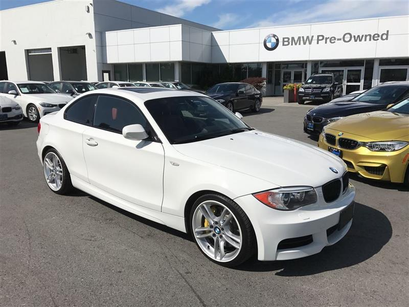 2013 BMW 1 Series 135I Coupe #BP5197