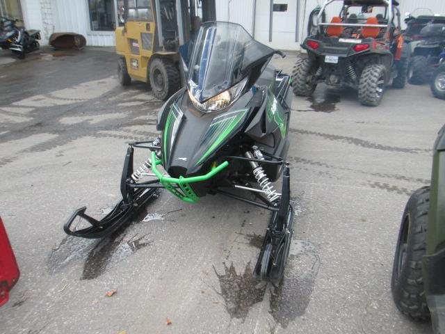 2017 Arctic Cat ZR 6000