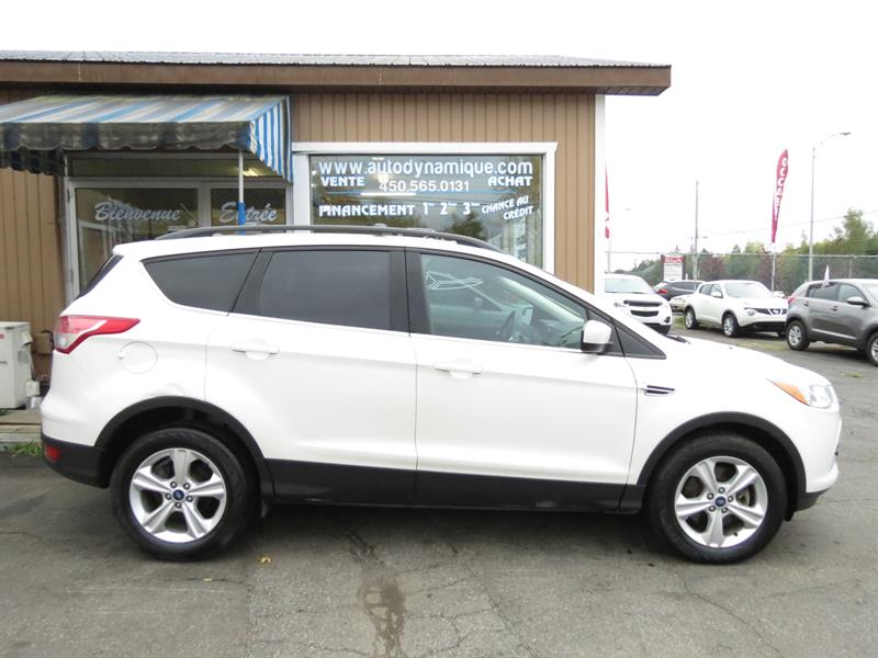 Ford Escape 2014 FWD 4dr SE #3877