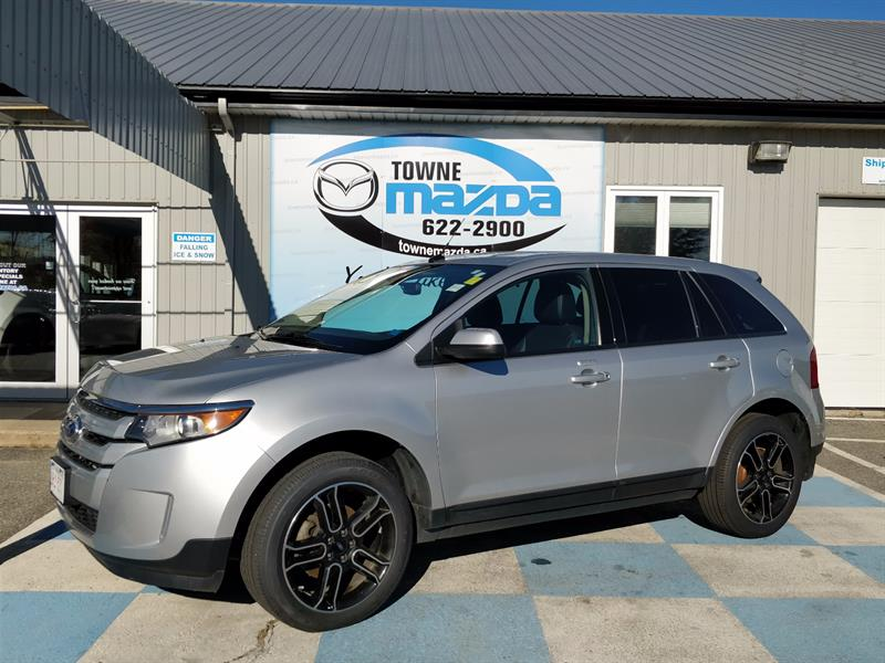 2014 Ford EDGE 4dr SEL AWD #MM768