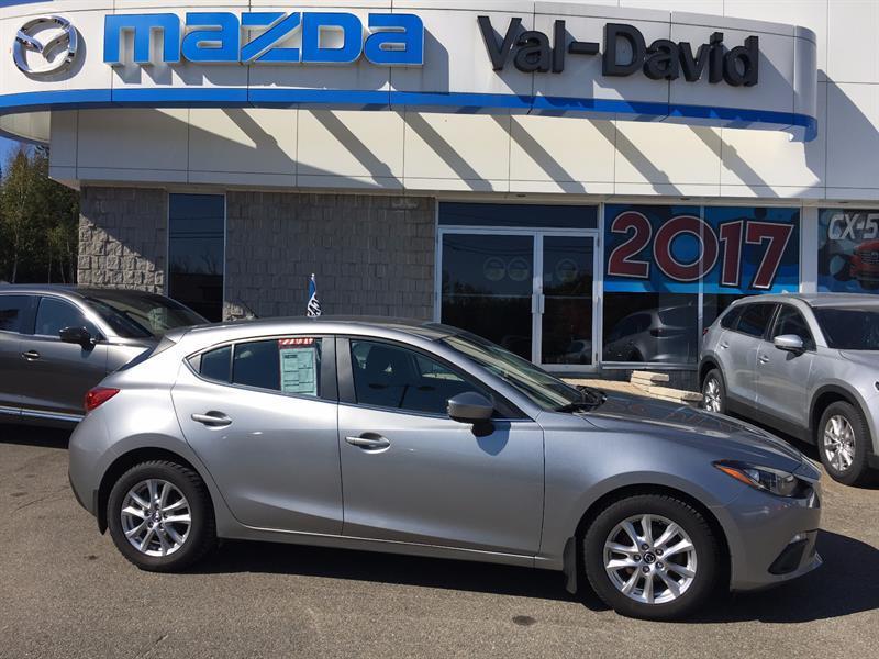 Mazda MAZDA3 2014 4dr HB Sport GS-SKY #16442A