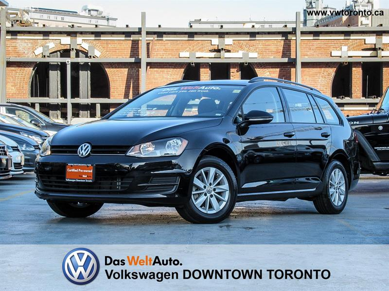 2015 Volkswagen Golf Wagon TSI 2 SETS OF TIRES #P2504