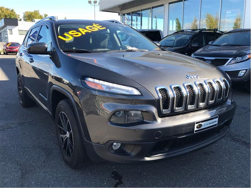 Jeep Cherokee 2014 North,BLUETOOTH #J0085A