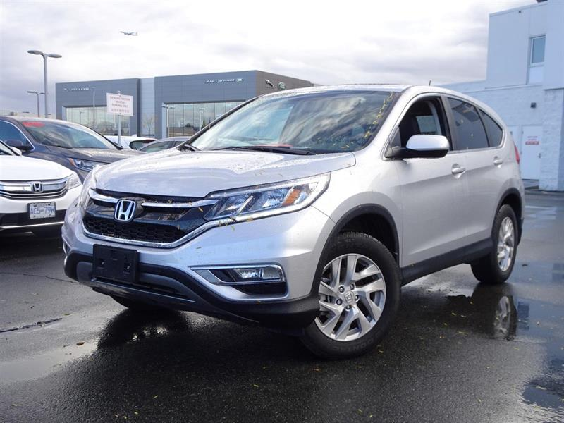 2016 Honda CR-V EX-L! Honda Certified Extended Warranty to 120,000 #LH7765