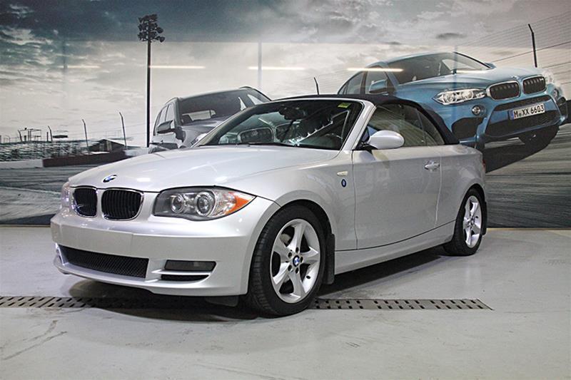 BMW 1 Series 2009 128i Cabriolet #20757A