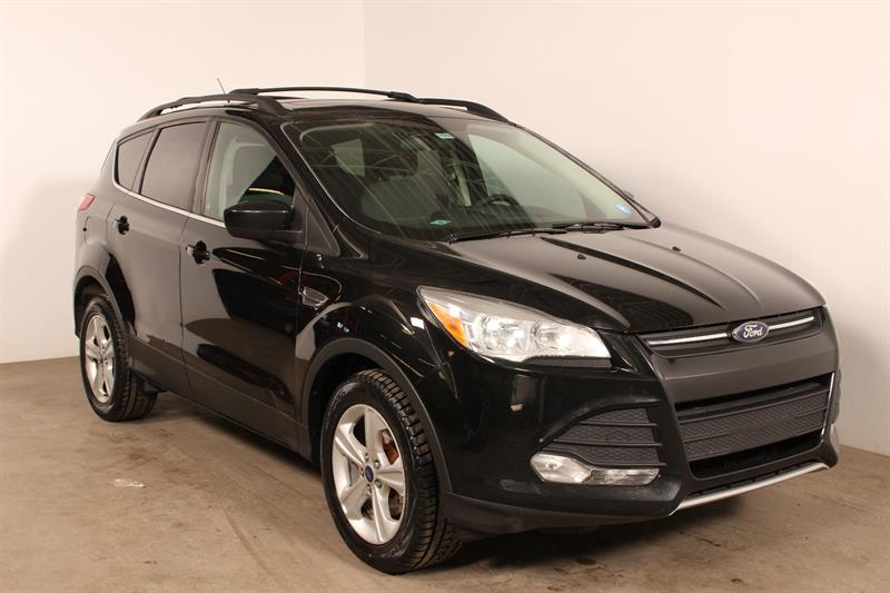 Ford Escape 2013 SE ** TOIT PANORAMIQUE ** #U3261