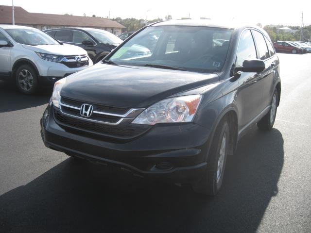 2011 Honda CR-V LX #H492A