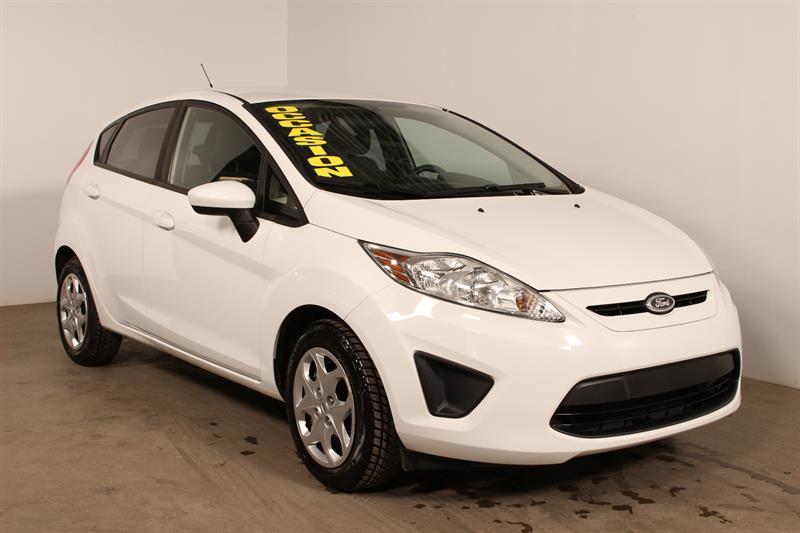 Ford Fiesta 2013 HB SE ** 92$ / 2 Sem. ** #71087B