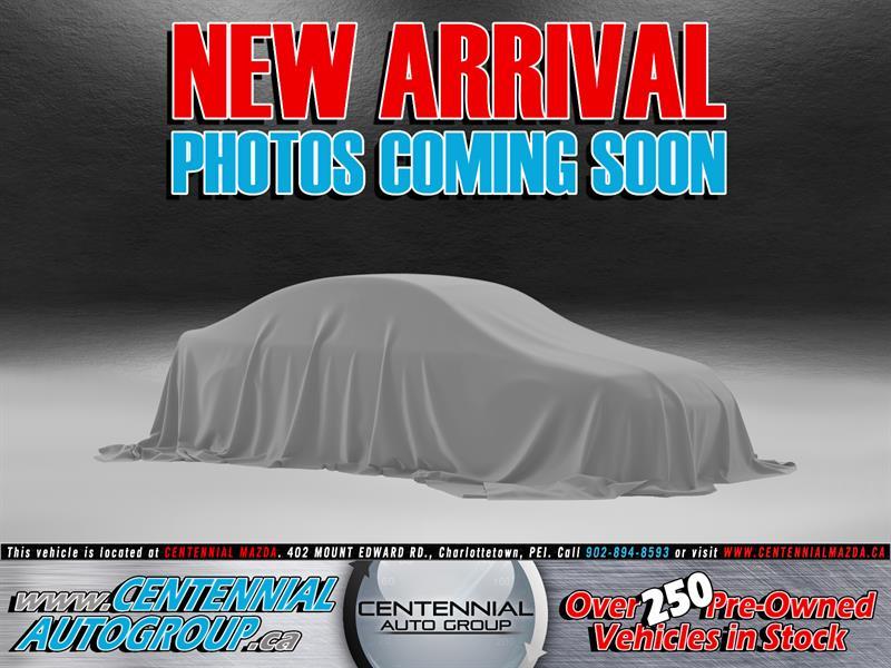 2016 Mazda CX-5 FWD 4dr Auto GS #U1002
