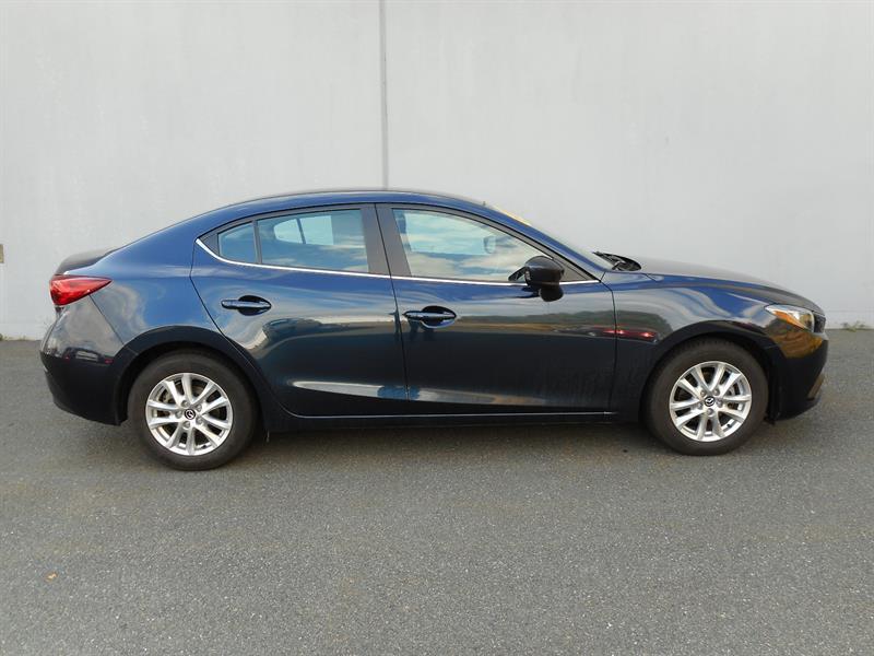 2016 Mazda MAZDA3 4dr Sdn GS #6166A