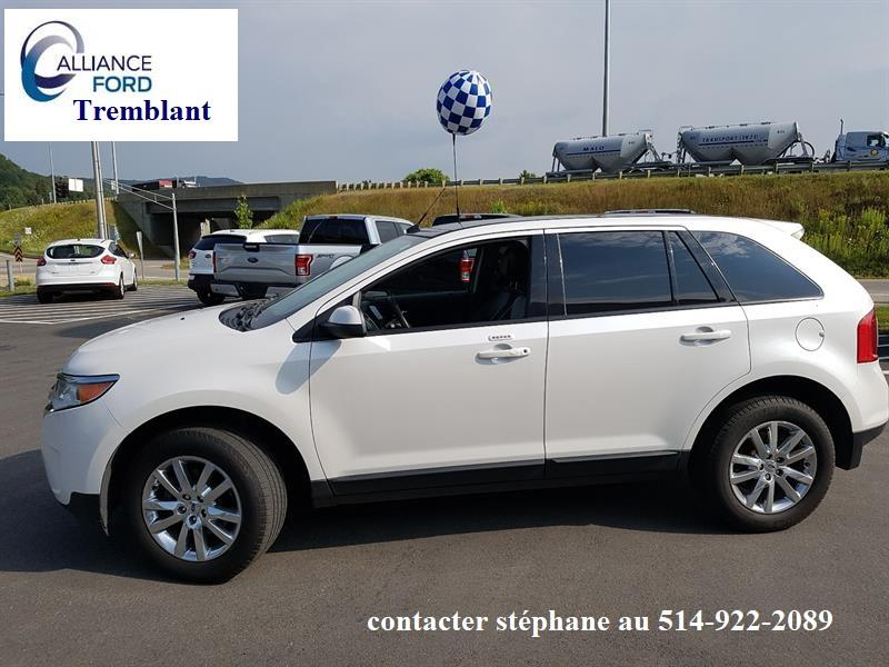 Ford EDGE 2014 4dr SEL AWD #16475At