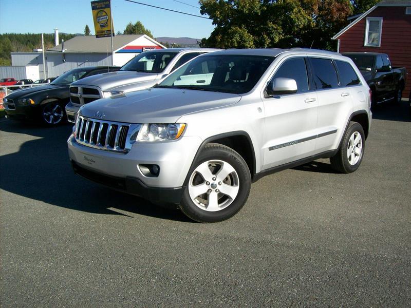 Jeep Grand Cherokee 2011 Laredo #E0723A