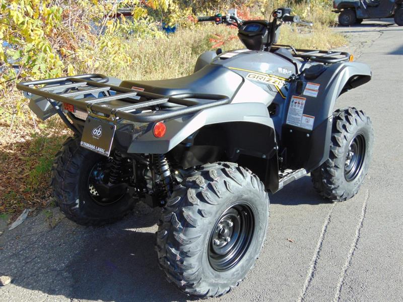 2018 yamaha grizzly 700 eps promo winch new for sale in for 2018 yamaha grizzly 700 specs