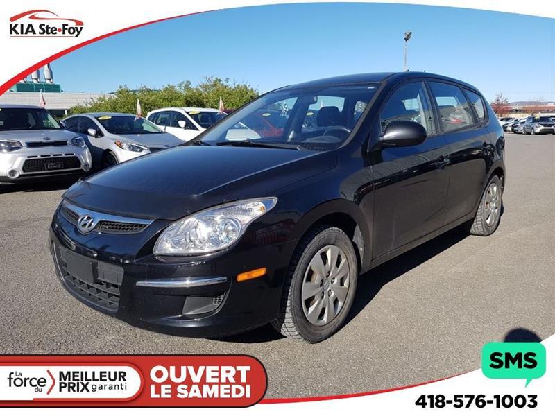 Hyundai Elantra 2011 GL* 5 PORTES** 64071 KM* #180390D