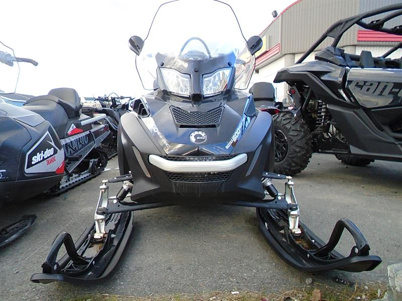 Skidoo Expedition LE 600 2012