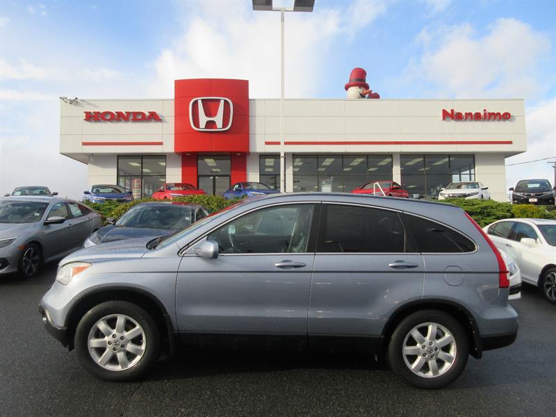 2008 Honda CR-V 4WD 5dr EX-L #H15716A