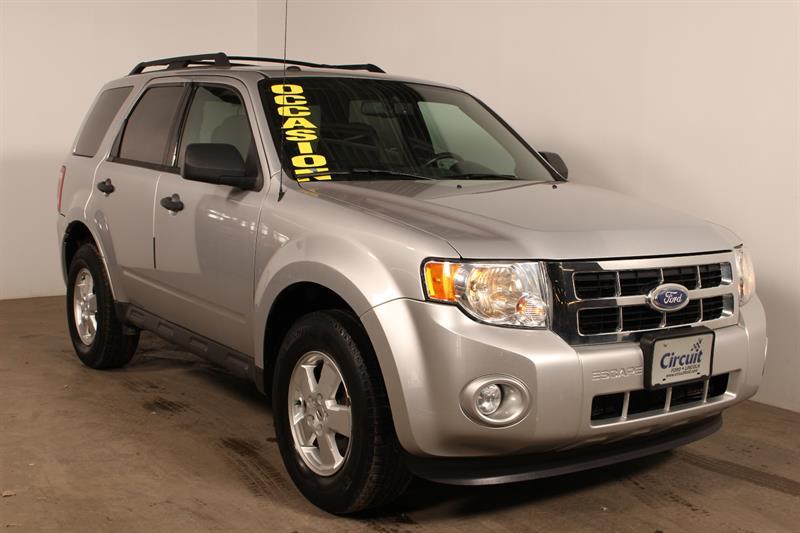 Ford Escape 2012 XLT AWD ** 54$ / Semaine ** #71524b