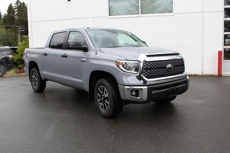 2018 Toyota Tundra SR5 Plus #11474