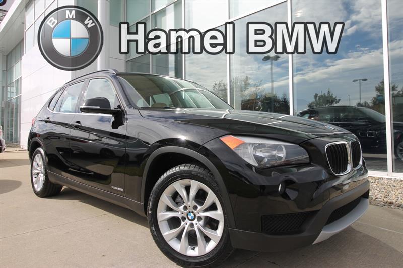 BMW X1 2014 AWD 4dr xDrive28i #u17-269