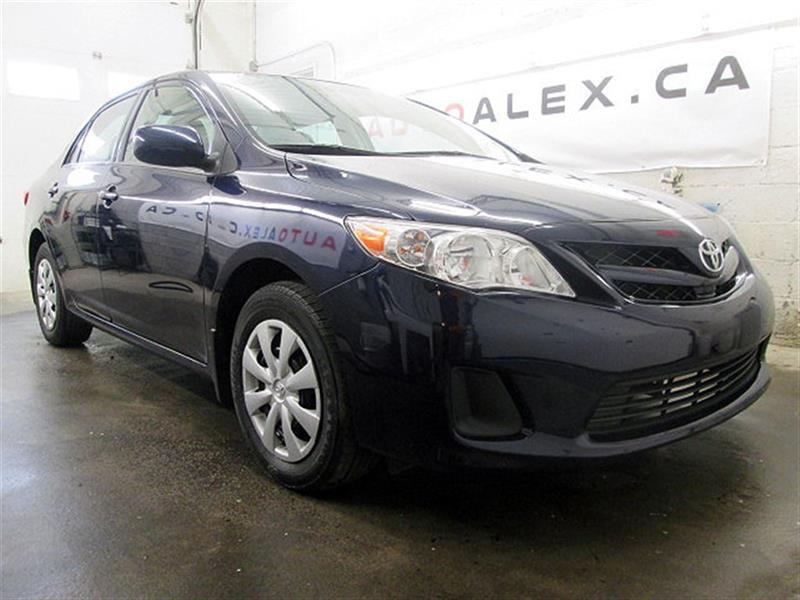 Toyota 2013