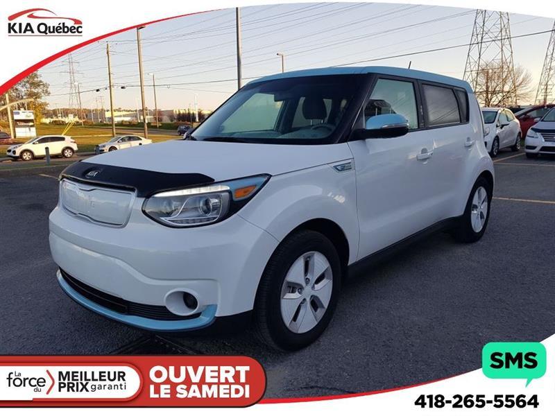 Chevrolet Volt Electric 2016 * CECI EST UN SOUL EV* 100% ÉLECTRIQUE* GPS* #K180587DDD