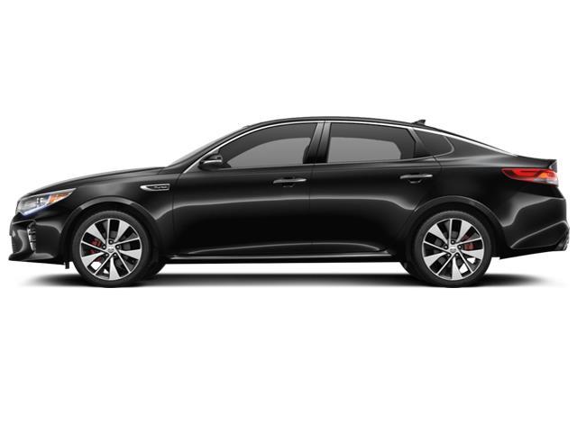 2017 Kia Optima-Hybrid-LX