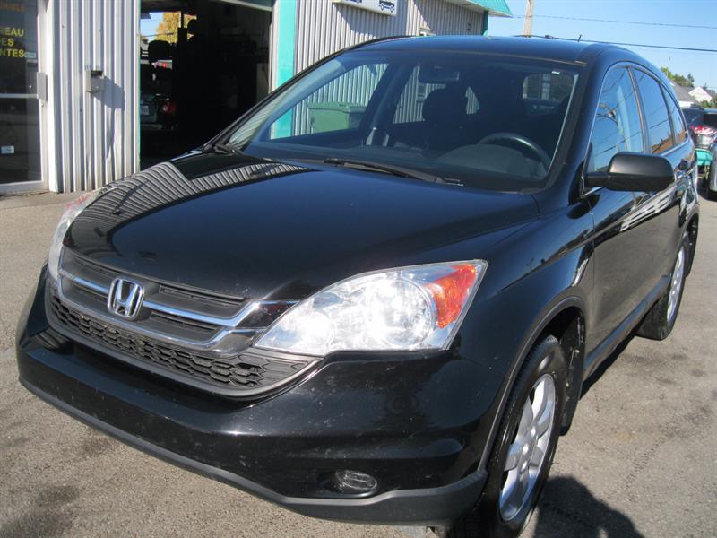 Honda CR-V 2011 2WD 5dr LX #PV6354